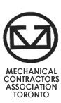 Mechanical Contractor Association of Toronto - MCAT