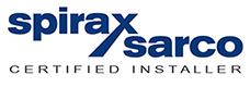 Spirax Sarco Certified Installer